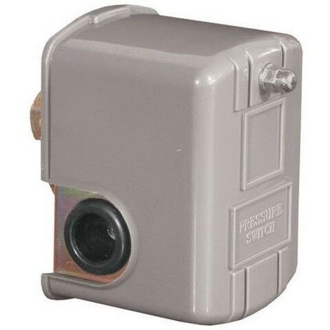 Pressostato per elettropompa autoclave motore acqua pompa pc2