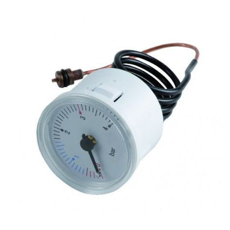 pressure gauge Idra 3000 - ATLANTIC : 149965