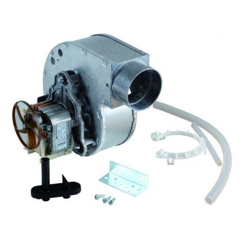 Pressure plug ventilation kit - DE DIETRICH : 86665642