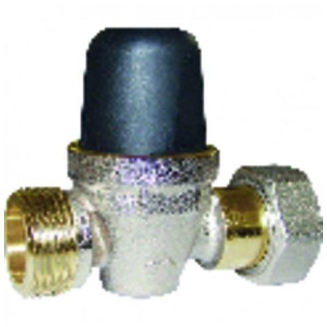 Pressure reducer Redubar 3/4 MF swivel nut - WATTS INDUSTRIES : 2282500
