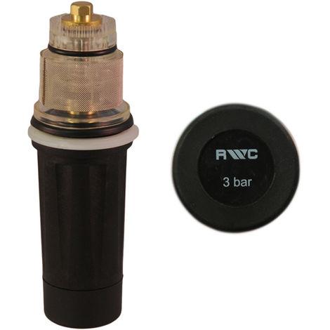 Pressure Reducing Valve Cartridge 3 Bar - Alternative to: Heatrae Sadia 95605873