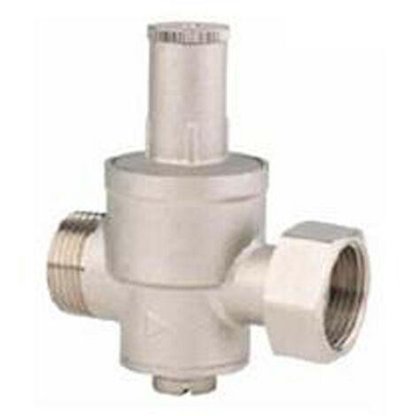 Pressure reducing valve MF 3/4