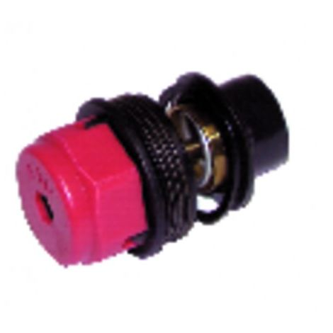 Pressure relief valve 3 bars - FERROLI : 39822080