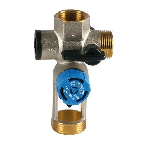 Pressure relief valve 7b - ROCA BAXI : 195230008