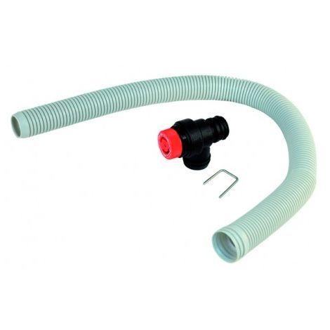 Pressure relief valve - ELM LEBLANC : 87167639490