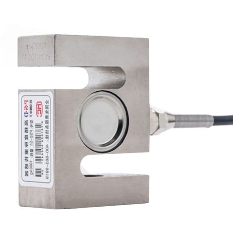 Pressure Sensor S Load Cell Electric Scale Weighting Sensor 200KG