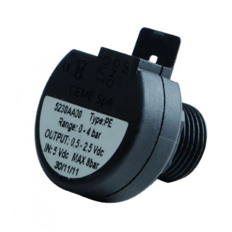 Pressure switch - FERROLI : 39826680
