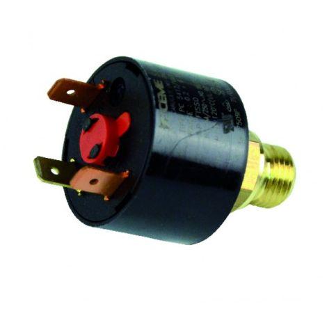 Pressure switch l50.35295 - DIFF for Bosch : 87168352950