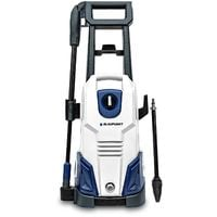 Pressure Washer PW4000 - 1800W 135 bar High Power AC Electric with Hi/Lo Pressure Nozzle & Turbo Nozzle - [Blaupunkt Power Tools]