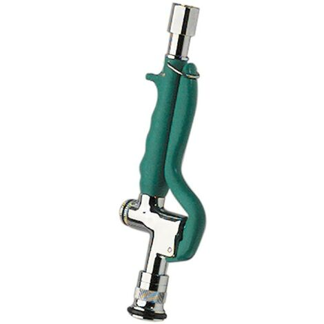 PRESTO 70572 Maneta Verde Para Grifo-Ducha Industrial