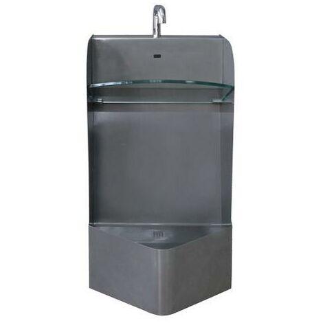 PRESTO 79900 Urinario Con Lavabo Un Agua