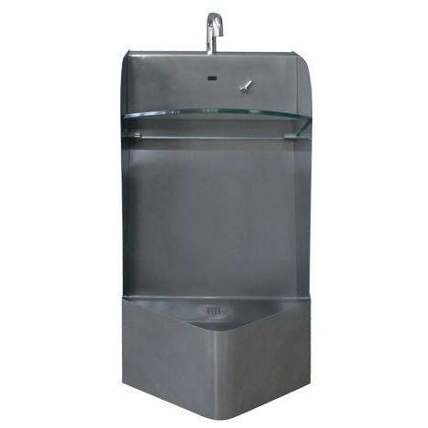 PRESTO 79920 Urinario Con Lavabo Mezclador