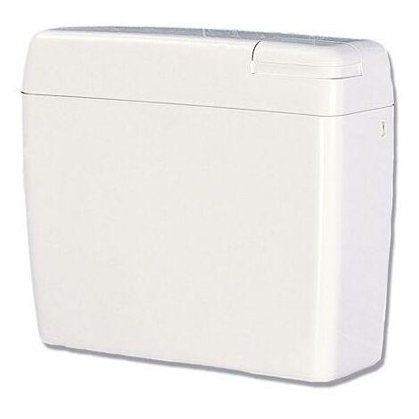 PRESTO 87140 Cisterna Con Pulsador A Distancia