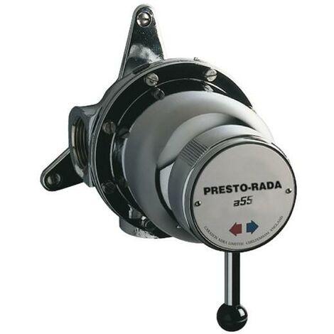PRESTO RADA A55 Válvula Industrial Termostática