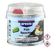 Prestolith plastic Fuellspachtel 2000g