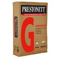PRESTONETT GARNISSANT G SAC 25 KG PRO - BEISSIER SA