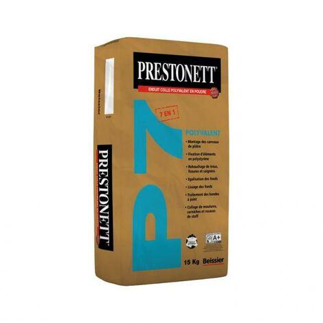 PRESTONETT PRO- P7 SAC 15KG