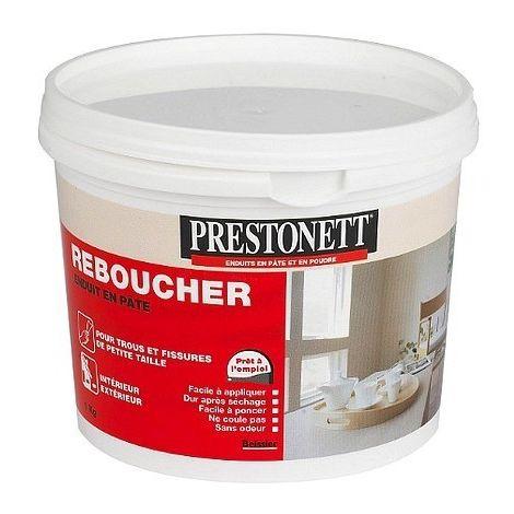 PRESTONETT REBOUCHER PATE 4 KG POT - BEISSIER SA