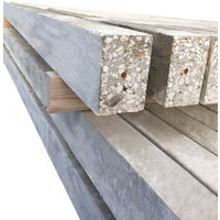 Prestressed Concrete Lintel 100 x 65 x 2400mm