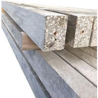 Prestressed Concrete Lintel 100 x 65 x 600mm