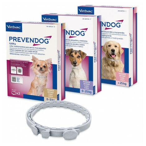 Prevendog Collar 60 cm,1 Ud.