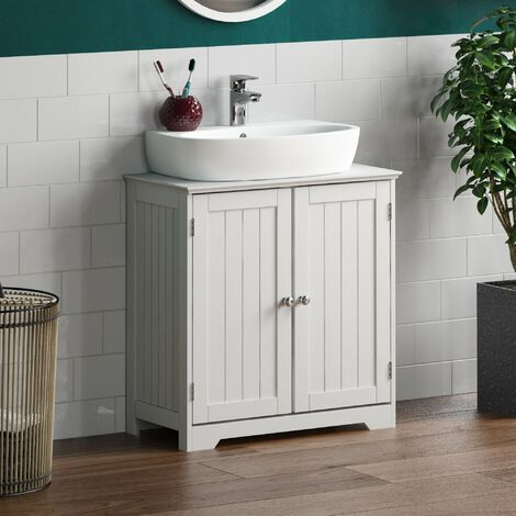 Priano 2 Door Under Sink Cabinet