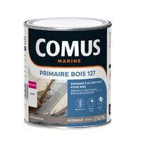 PRIMAIRE BOIS 127 - COMUS - Primaire support bois