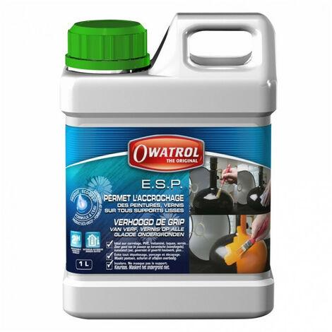 Primaire daccrochage incolore ESP 1L OWATROL