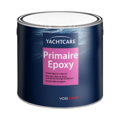 Primaire epoxy gris YACHTCARE - 2,25l - Gris