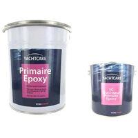 Primaire epoxy gris YACHTCARE - 5l