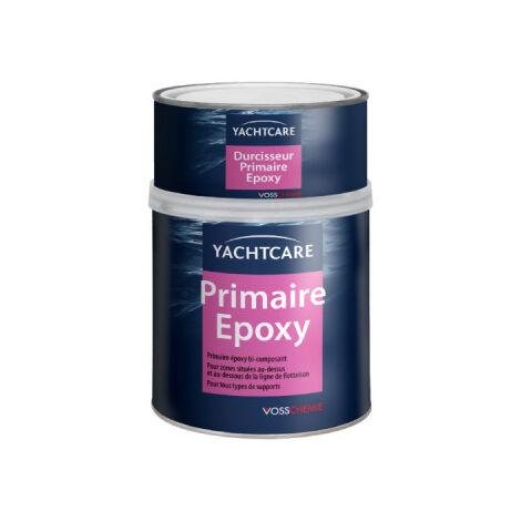 Primaire epoxy gris YACHTCARE - 750ml - Gris