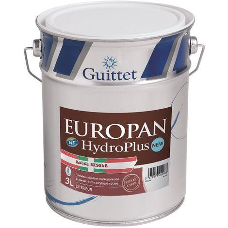 Primaire et Finition bois Europan HydroPlus 3L