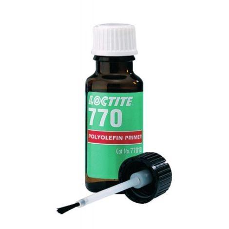 Primaire pour colle cyanoacrylate Loctite SF770, tube de 10g
