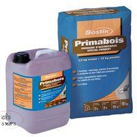 Primaire pour supports bois Primabois Bostik 14,5KG