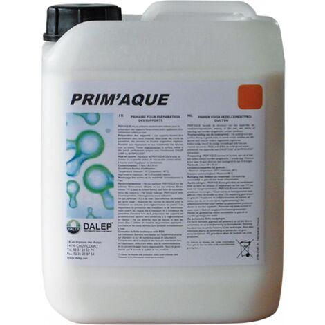 PRIM'AQUE - Primaire d'accrochage - sans solvant 20L