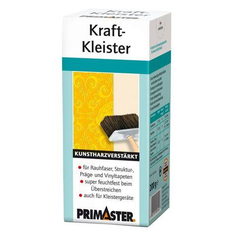 Primaster Kleister Kraft 200 g