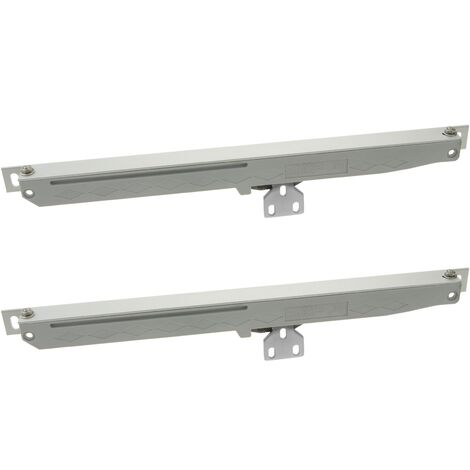 PrimeMatik - Automatic door closer for steel color sliding door sku GK11