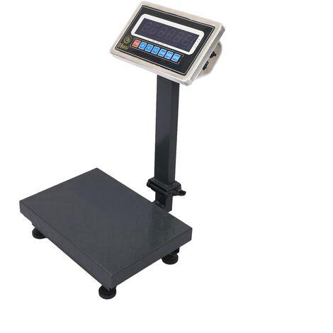 PrimeMatik - Balance industrielle avec la plate-forme 24x34 cm 60 Kg