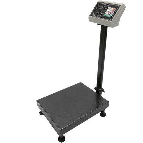 PrimeMatik - Balance industrielle avec la plate-forme 30x40 cm 150 Kg
