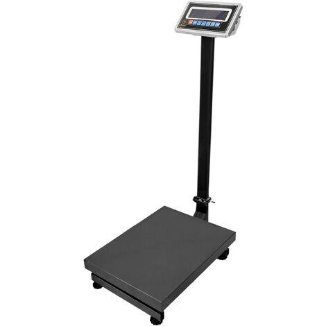 PrimeMatik - Balance industrielle avec la plate-forme 35x45cm 200kg