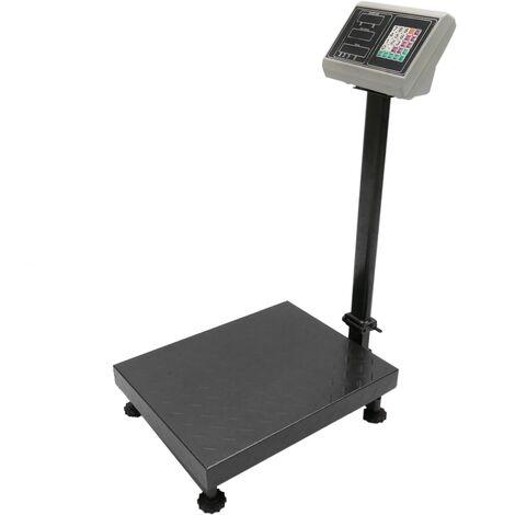 PrimeMatik - Balance industrielle avec la plate-forme 40x50 cm 300 Kg
