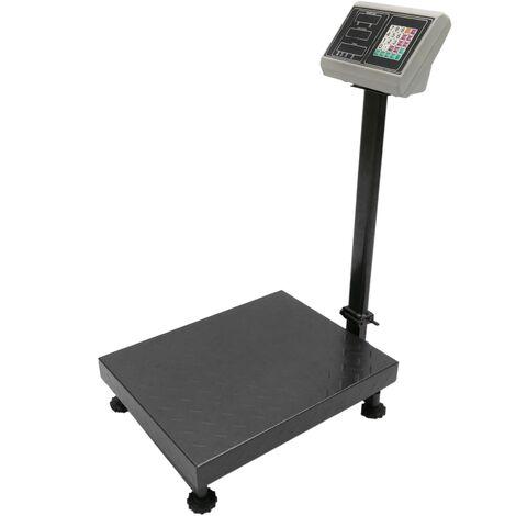 PrimeMatik - Balance industrielle avec la plate-forme 45x60 cm 500 Kg
