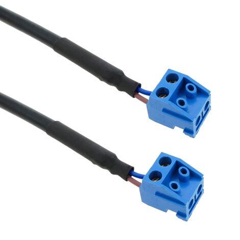 PrimeMatik - Cable for connecting antitheft arc RF EAS 8.2Mhz 320cm