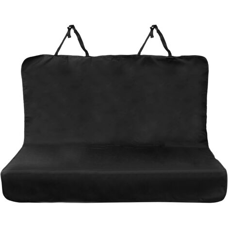 PrimeMatik - Car trunk cover. Nonslip protective mat cover for dog hair and pet 133 x 145 cm