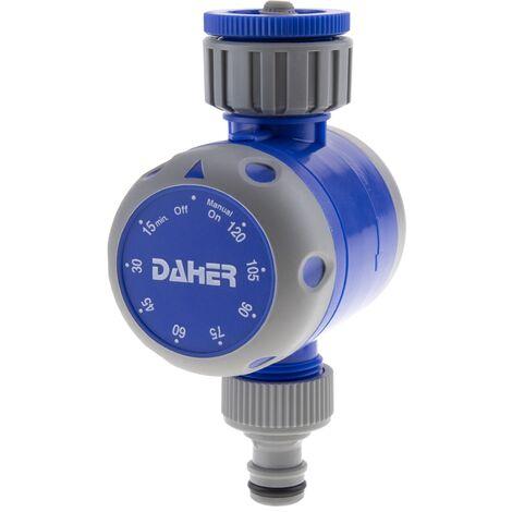 PrimeMatik - Mechanical watering timer