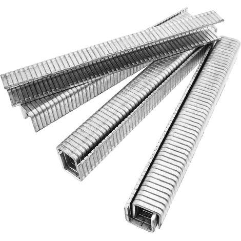 PrimeMatik - Metal staples for hermetic sealer of bags and nets machine 2000-pack HR-PSII