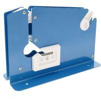 PrimeMatik - Precintadora cierra bolsas. Selladora de bolsas de plástico