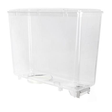 PrimeMatik - Recambio para máquina dispensadora de zumos contenedor para JU0x y JU1x