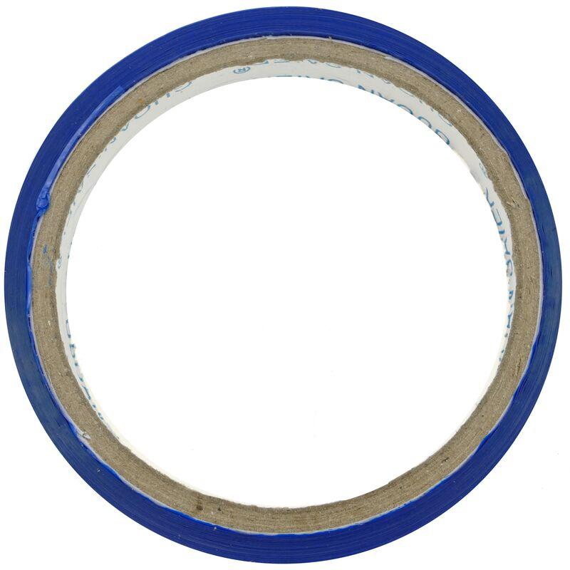 PrimeMatik Ruban adh/ésif Rouge pour scelleuse de Sac en Plastic 24-Pack