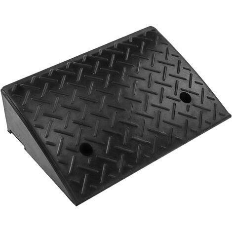 "main image of ""PrimeMatik - Rubber ramp 48 x 13 x 32 cm"""